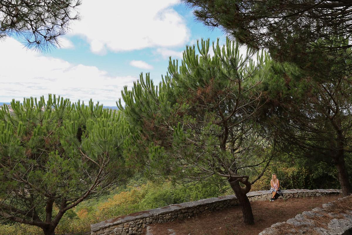 session photo alqueidao da serra Alexandra lapa fotografo paisagem