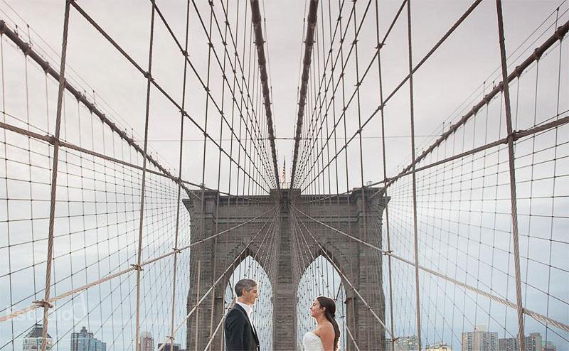 Daniel Ribeiro photo mariage états unis new york