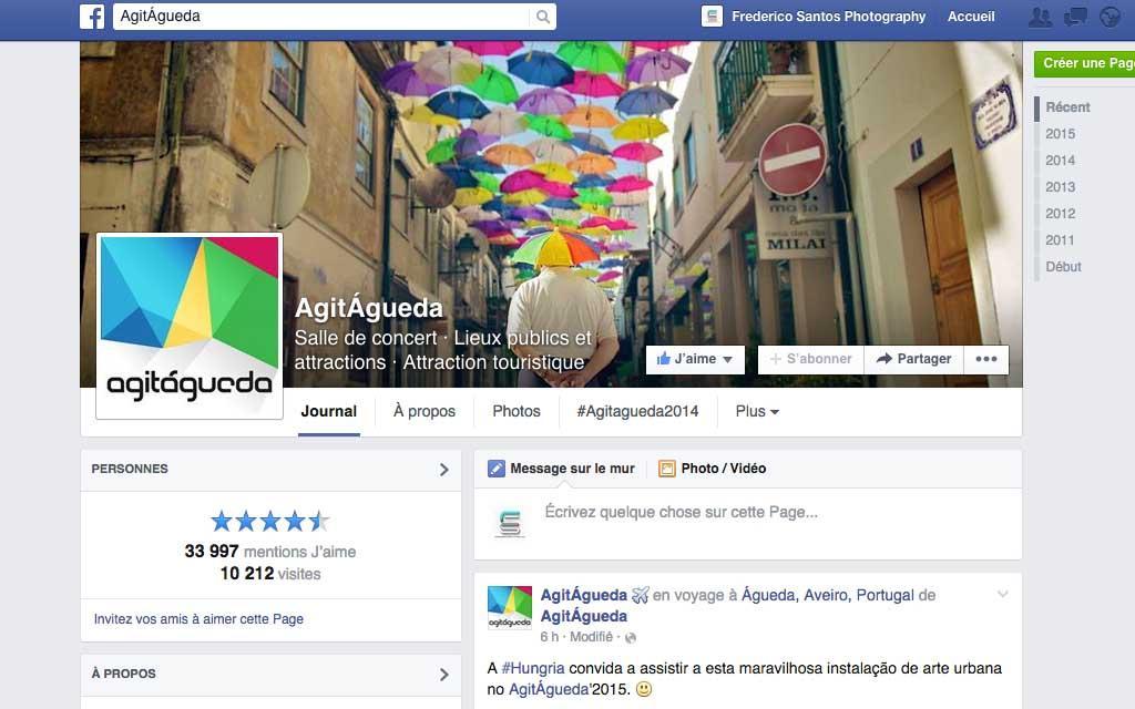 festival agitagueda agueda fan page facebook