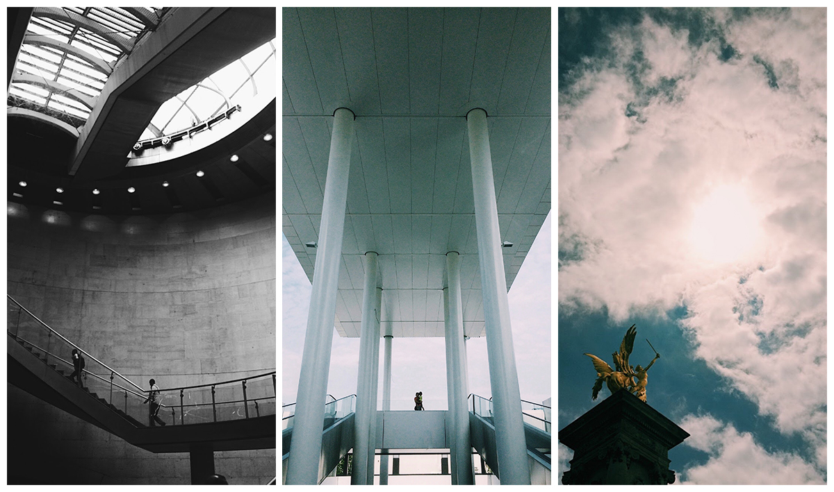 meilleures photographies smartphone apple
